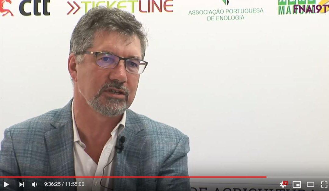 Vídeo | Novas Técnicas de Melhoramento na Feira de Agricultura
