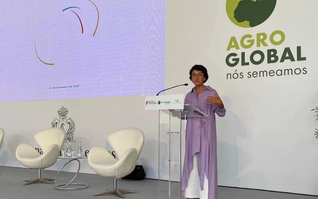 Agricultura   Agenda da Inovação promete mais competitividade