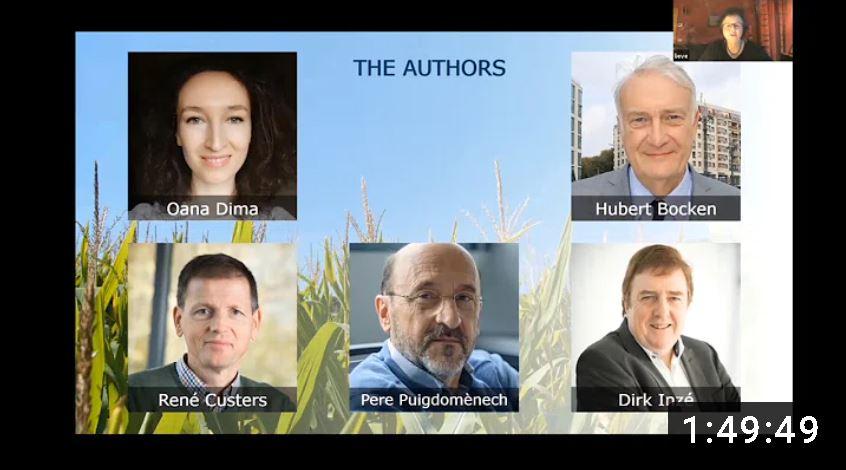 Edição de genomas | Cientistas discutem impactos da legislação
