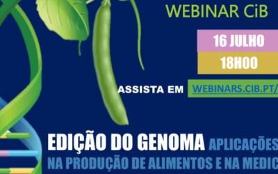 Edição do Genoma: Aplicações na produção de alimentos e na medicina