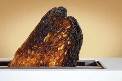 Pão queimado | Edição genética pode reduzir risco de cancro
