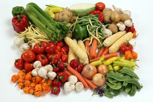 Saúde | Tratado sobre pesticidas e alimentação em 6 partes