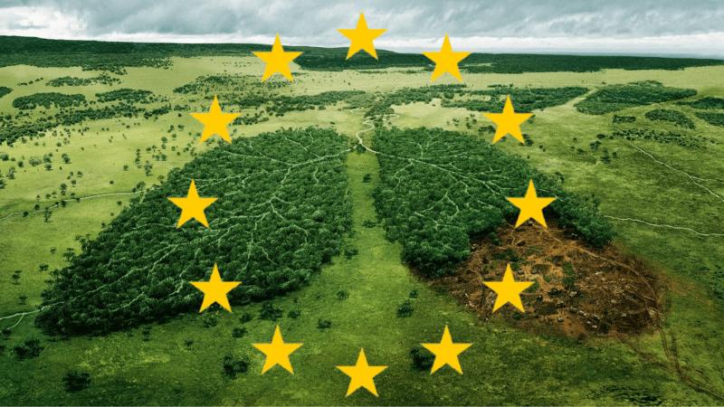 Sustentabilidade | O dilema dos cientistas agrícolas da UE