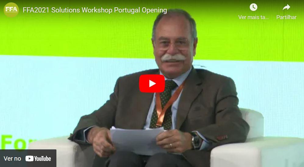 Vídeo | Gravação de evento sobre técnicas de edição do genoma no FFA já disponível