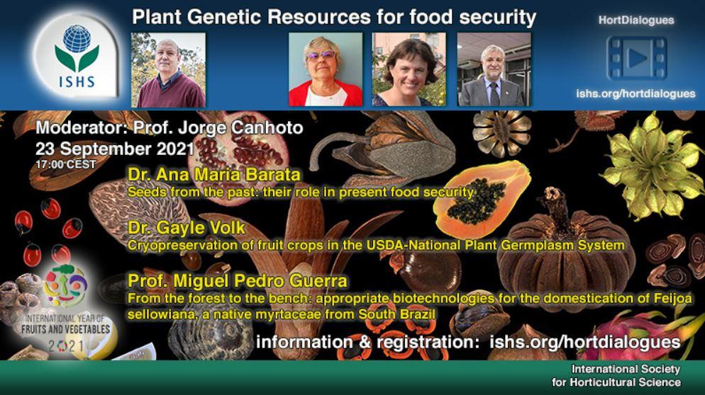 Webinar | Biotecnologia e biodiversidade em debate